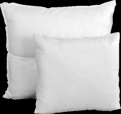 poduszki i wkłady